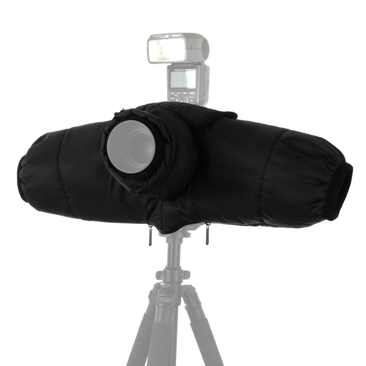 Rain Cover For DSLR Cameras
