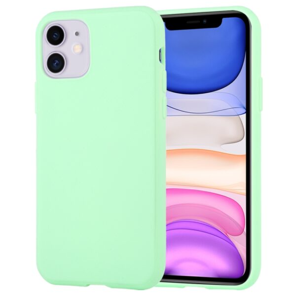 "Style Lux Cover Case iPhone 12 Mini 5.4"" Mint"