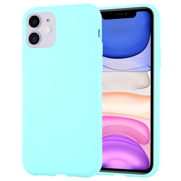 "Style Lux Cover Case iPhone 12 Mini 5.4"" Sky Blue"