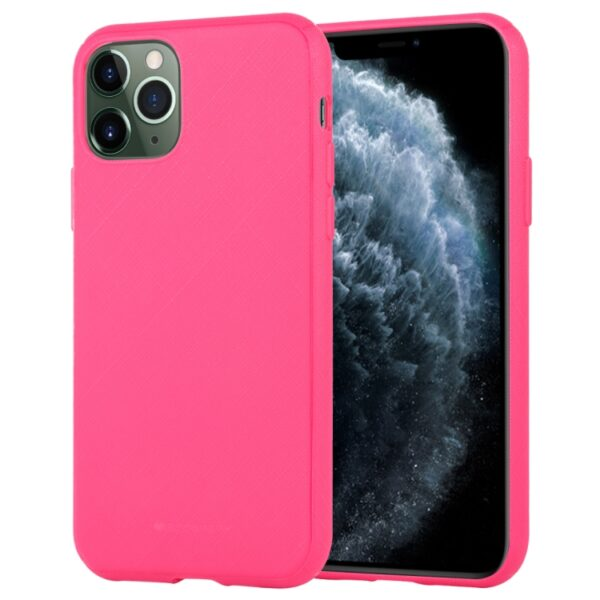 "Style Lux Cover Case iPhone 12 Pro Max 6.7"" Hot Pink"