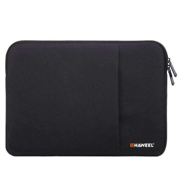 13 inch Laptop Sleeve Carry Bag Black