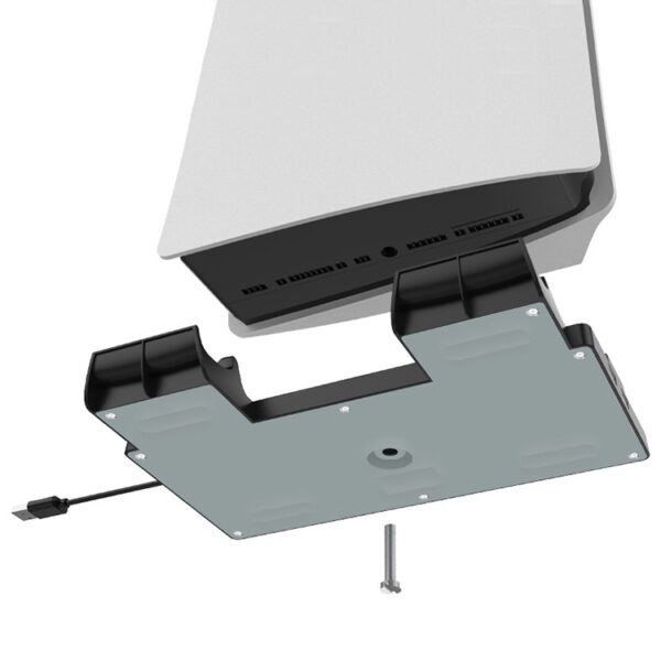 Charging Stand For PS5 & Controllers
