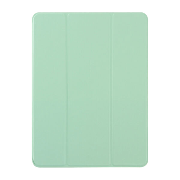 Flip Cover With Pen Holder For iPad 2020 8th Gen 10.2 inch Mint