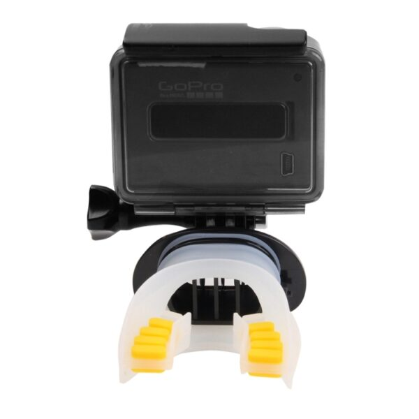 Puluz Mouth Mount For Action Cameras