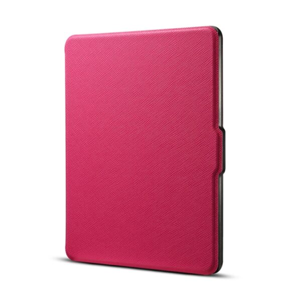 Kindle Paperwhite 1, 2 & 3 Flip Cover Pink