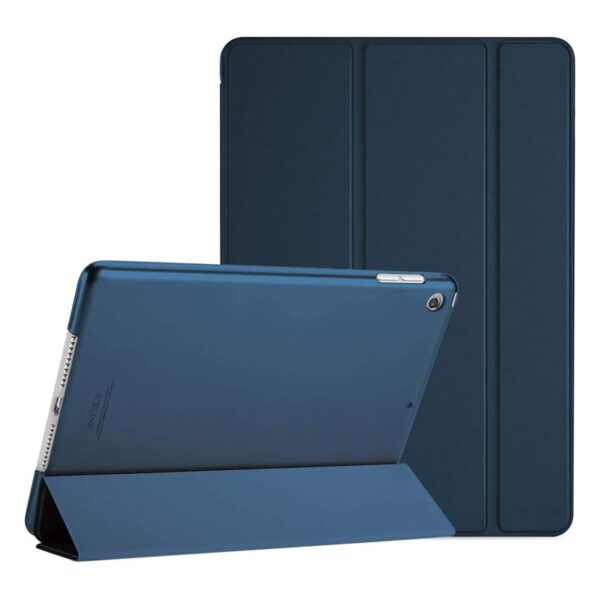 Flip Cover With Pen Holder For iPad 2020