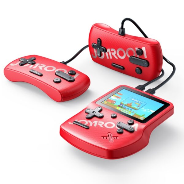 Joyroom Video Console Portable Classic Handheld Game Player