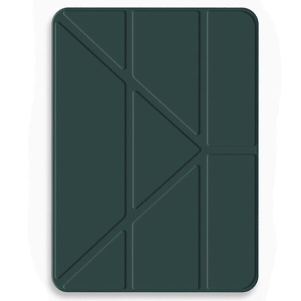 Origami Cover For iPad Air 10.2 inch Green
