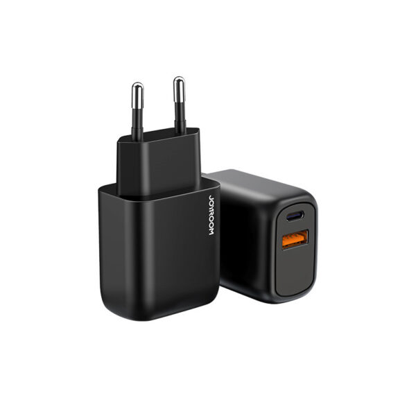 Joyroom 20W Dual Port PD+ QC3.0 Charger for iPhone 12 Series