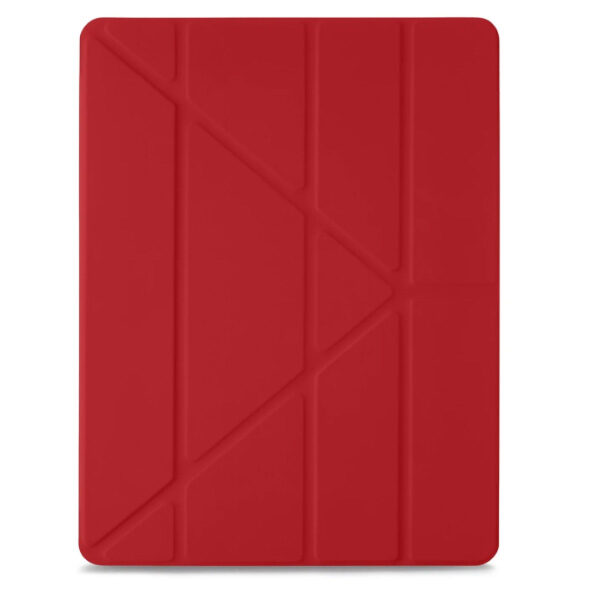 Origami Cover For iPad