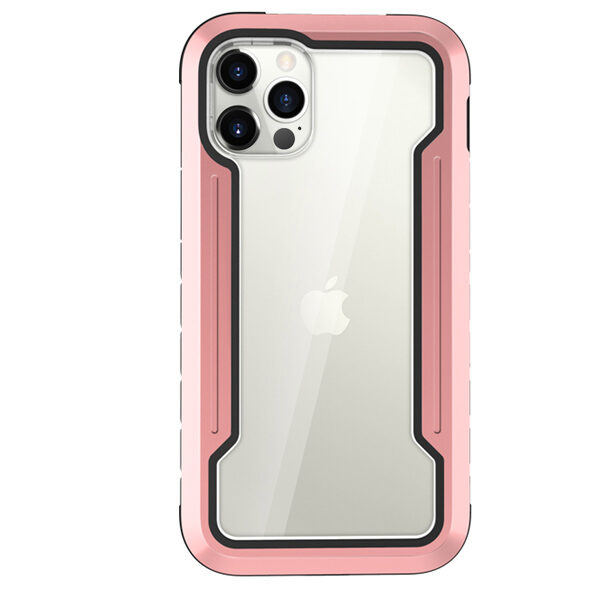 Shockproof Cover iPhone 12