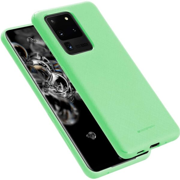 Style Lux Cover Samsung Galaxy S20 Ultra Mint