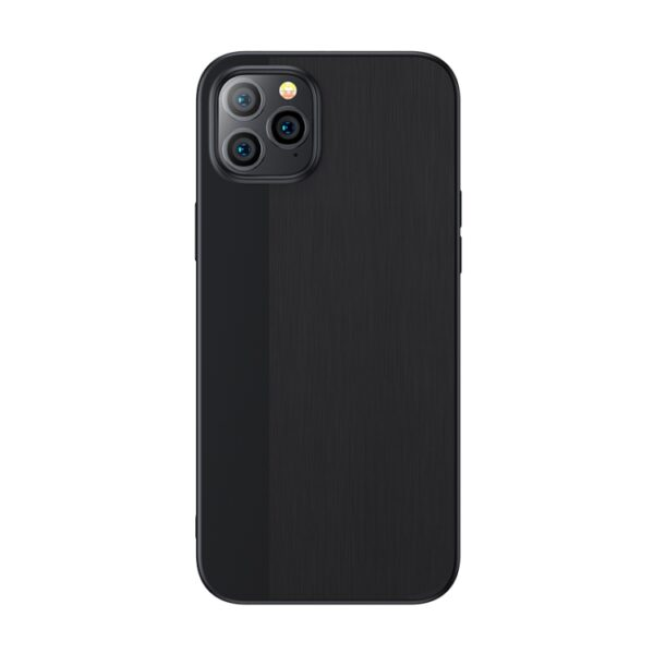 Joyroom Matte Shockproof Cover iPhone 12