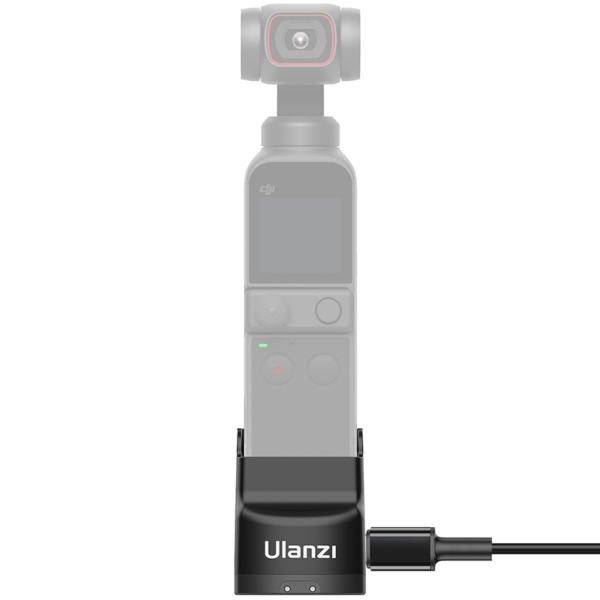 Ulanzi Desktop Charger Base for Osmo Pocket 2
