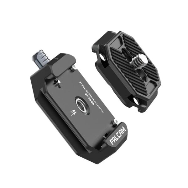 Ulanzi FALCAM F38 Quick Release Kit for DJI RS2 / RSC2