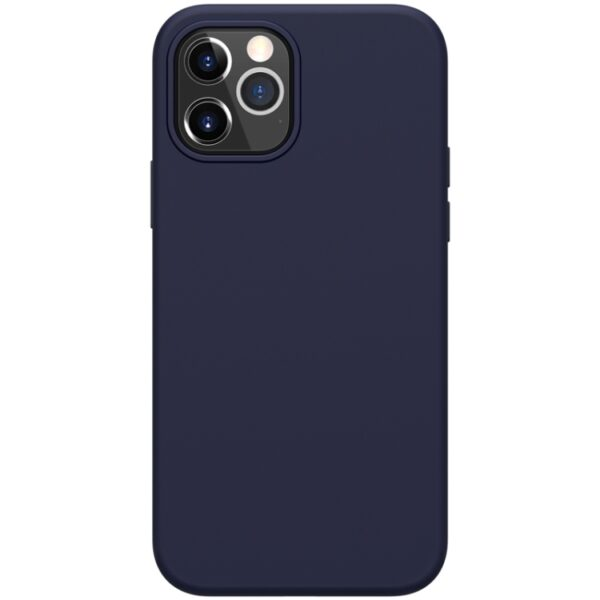 Silicone Cover For iPhone 12