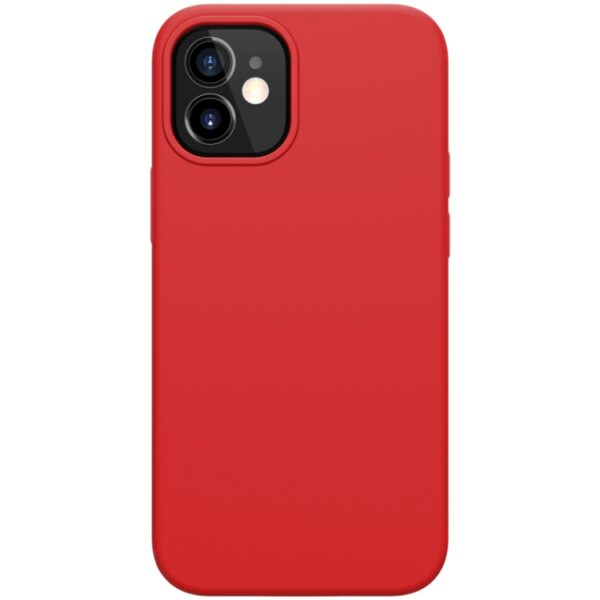 Silicone Cover For iPhone 12 Mini 5.4 inch