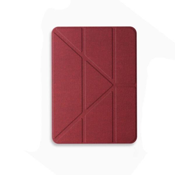 Origami Canvas Cover For iPad