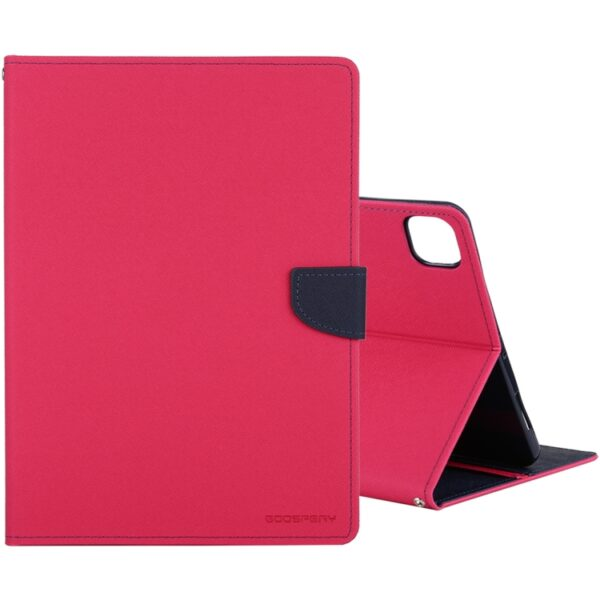 Flip Cover With Card Slots For iPad Pro