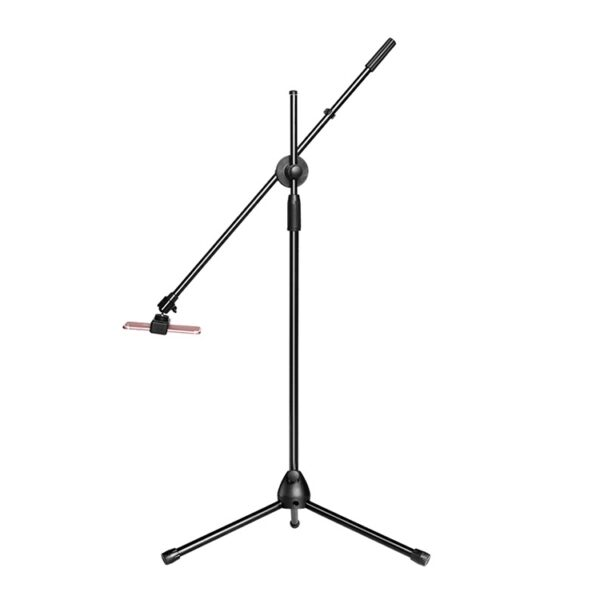 Single Camera Overhead Tripod For Smartphones