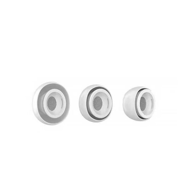 AirPods Pro Replacement Silicone Ear Tips - 3 Sets
