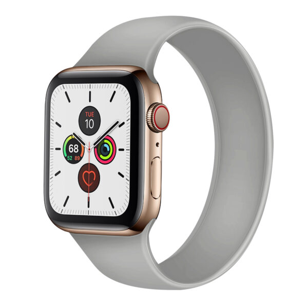 Solo Loop Replacement Band Strap For Apple Watch