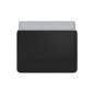 Wiwu SkinPro II Leather Sleeve Bag For MacBook 15.4 inch Black